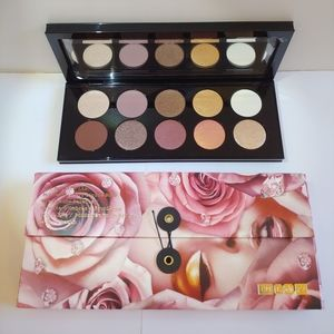 Pat McGrath Labs Divine Rose Eyeshadow Palette New
